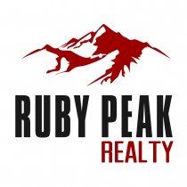 ruby peak reality logo